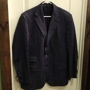 Doriani Italian Men's Sports coat